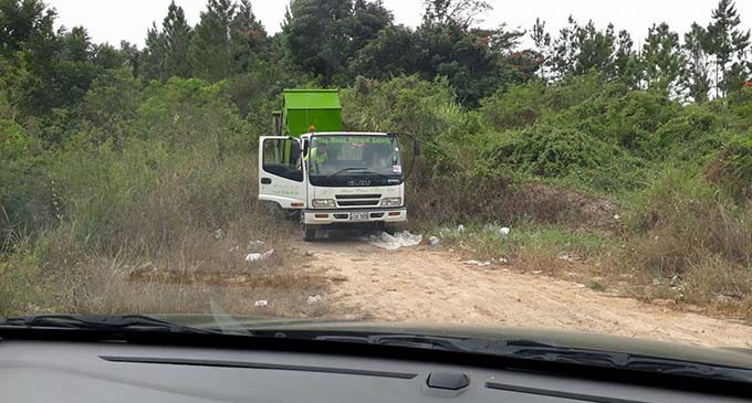 My Say: More Join Anti-Litter, Anti-Pollution Drive