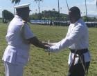 QVS Marks 100th Cadet Anniversary