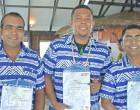 Labasa Mill trio graduate