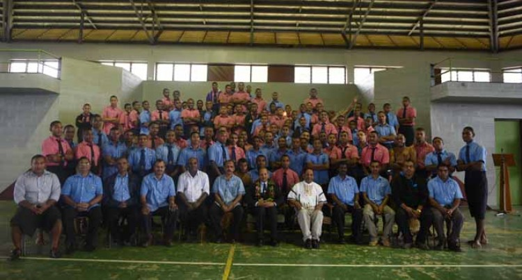 Education Can Transform Lives: Montfort Leader