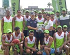 Bank Boost AFL Fiji