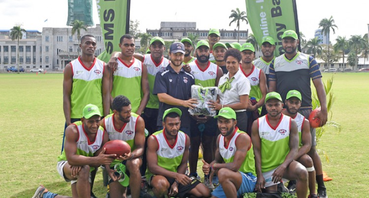 Bank Boost AFL Fiji