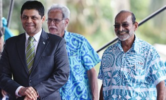 Government Invests In Human Capital: A-G
