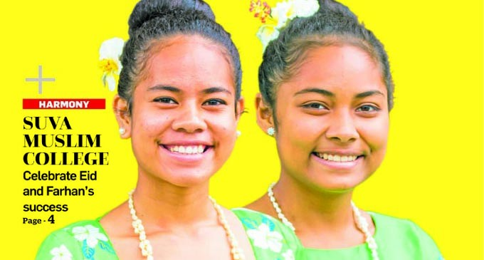 Welcome To Fiji Sun Weekend