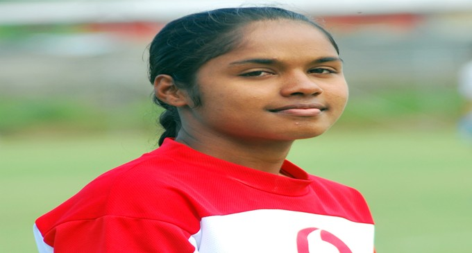 Devi Ruled Out For Pf U19 Women's Team