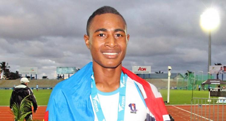 Veitaqomaki sets new record