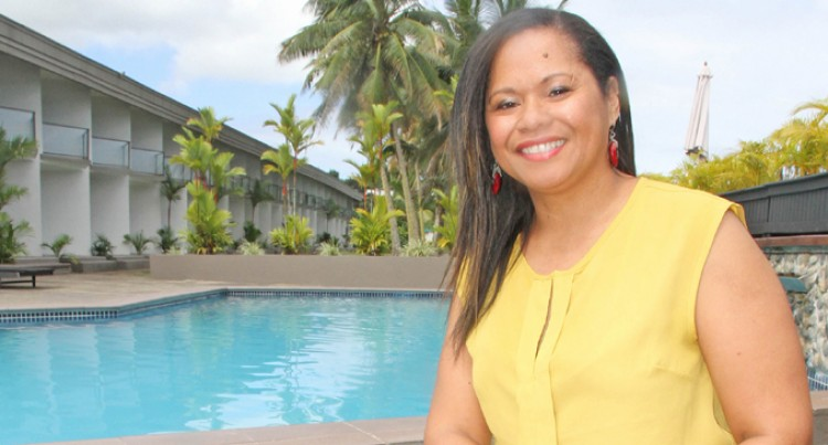 Australian-based Fijian vocalist launches musical video here