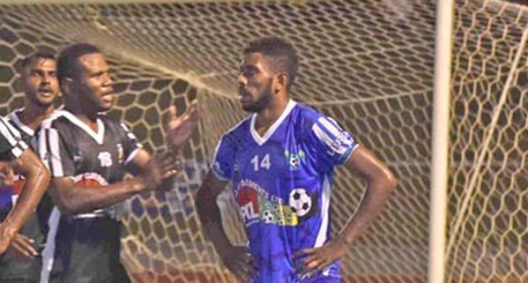 Drudru Seals Win For Blues