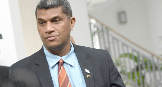 BUDGET DEBATE: Radrodro To Focus On 'Bread And Butter Issues' In Reply