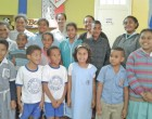 French Embassy, Suva City Library mark Bastille Day