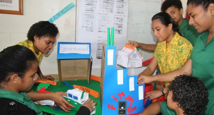 Skills Programme Anniversary Hailed