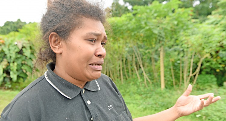 Mother's Dreams Crushed When Son, 5, Dies After Road Accident in Naitasiri
