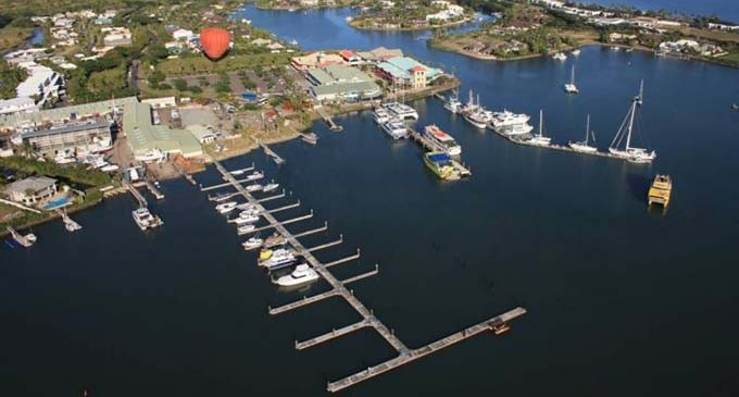 Annual Fiji/NZ marine trade day set for July 28