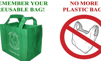 Plastic Bag Levy, Not So Good For Makers