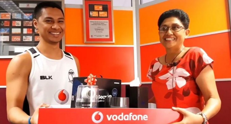 Mar Wins $6,000 Worth Of Smart Devices