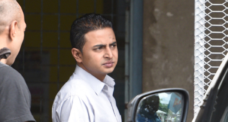 Assistant Court Clerk On Drink Driving Charge
