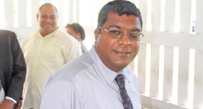 Hearing Dates For  Ex-Minister Reddy Set