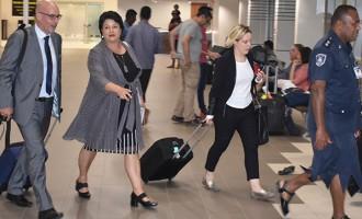 New Zealand Deputy Prime Minister Paula Bennett Reaffirms NZ Support For Fiji