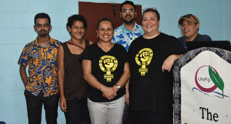 Unifiji Creates Climate Change Awareness