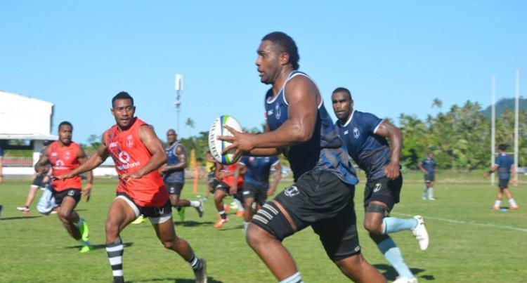 McKee: Watch Samoa
