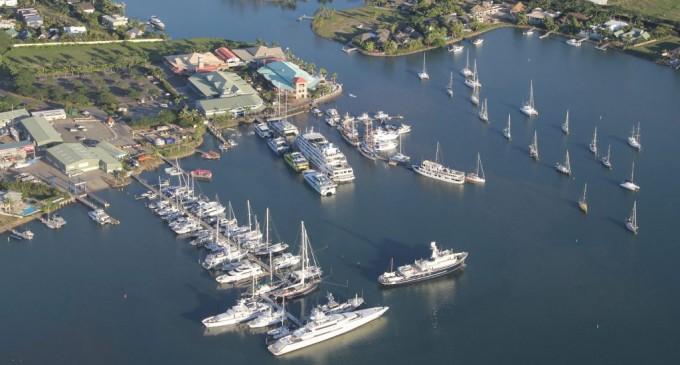 Milestone For Denarau Island As Body Corporate Achieves ISO Accreditation