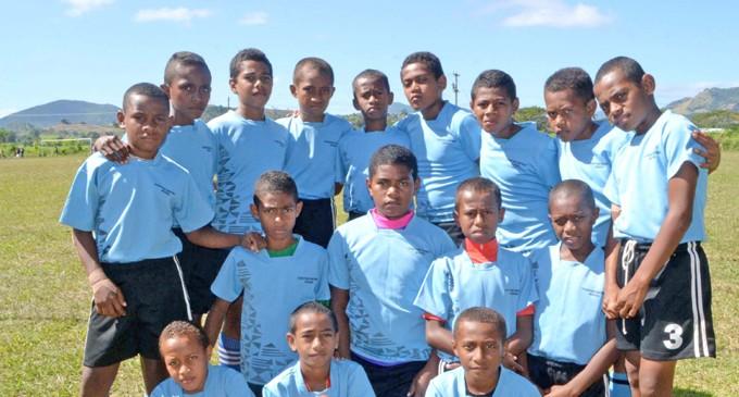 Macuata Prepare For Kaji Tournament