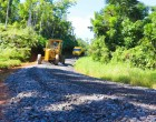Improved Road Facilitates Commercial Activity