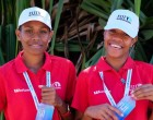 FNU Students Hands On at Fiji International