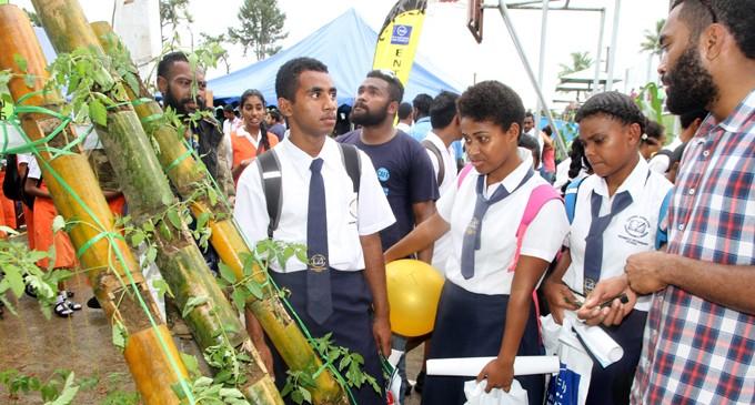 Students Narrow Down Career Options