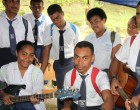 Open Day Inspires Aspiring Musicians