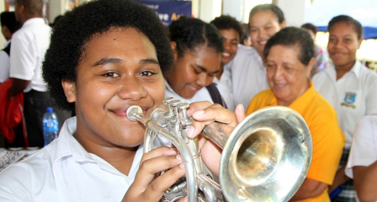 Nasinu Campus Assists Students To Choose Subject Combination