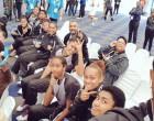 Fijian U21 Record Second Win