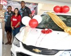Win A Car With Your Fiji Sun Weekend