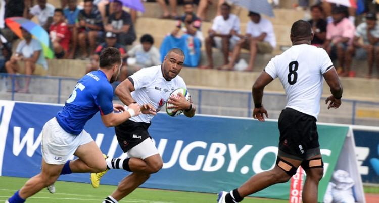 Live Coverage For Fiji Vs Samoa Today On Fiji One