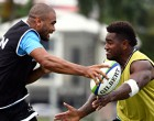 Vodafone Flying Fijians Squad Named For Pacific Nations Cup