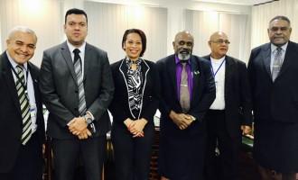 International Arbitration Bill Ensures Stability, Says Tuiketei