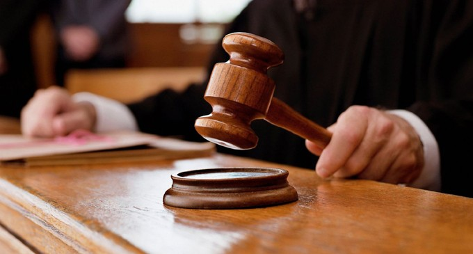 Alleged Stabber, Woman, 43, Granted Bail