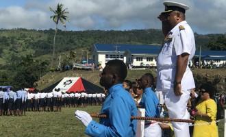 Tawake Defines Good Leadership At QVS