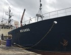 MV Brianna And Sea Rakino On July Franchise Trips