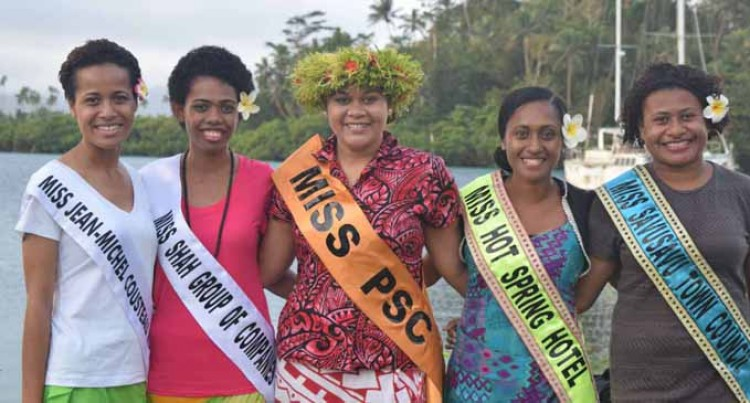 Baby Show A First For Savusavu