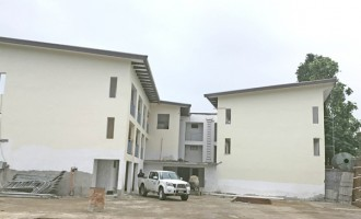 New Apartment For Oceanview Hotel