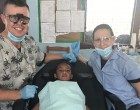 US Air Force Provides Free Medical Service, Rehabilitation Works