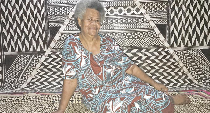 Controversial Installation Of Taveuni Chief Deferred