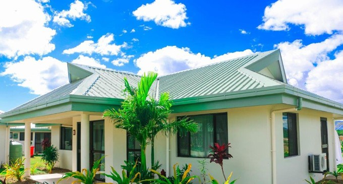 Stylish Design From Bayview Cove Health Resort