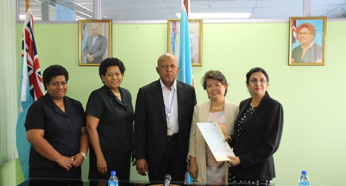 Ministry Pleased To Grant  Ba Women's Forum $100,000