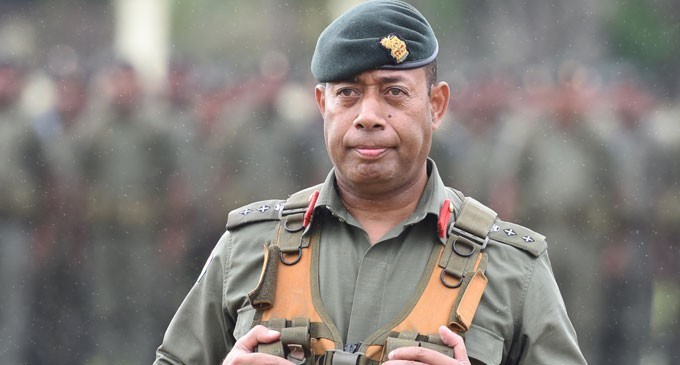 Colonel Jone Kalouniwai: Response to Jone Dakuvula's Opinion on Defence and Security