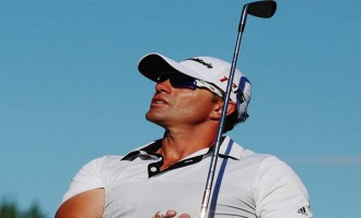 Golf Role For  All Black Legend
