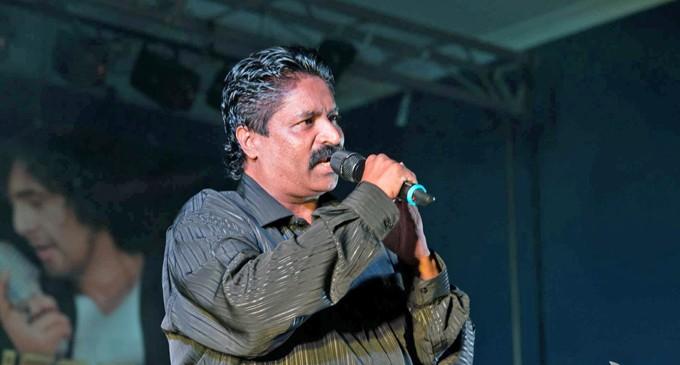 Kishore Chetty, Our Own Mohammed Rafi