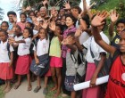 LIBRARY OPENING: New Facilities For Kadavu Schools