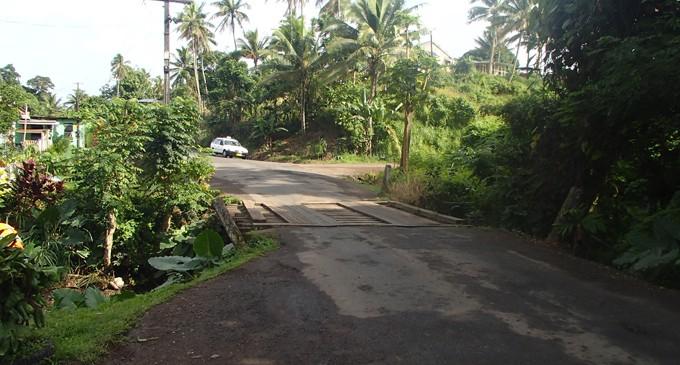 Kalabu Bridge To Close On Monday, Reopen On August 7